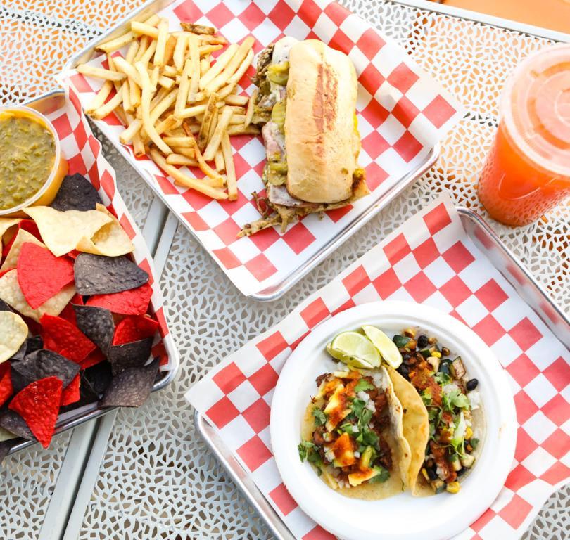 Tino's Tacos