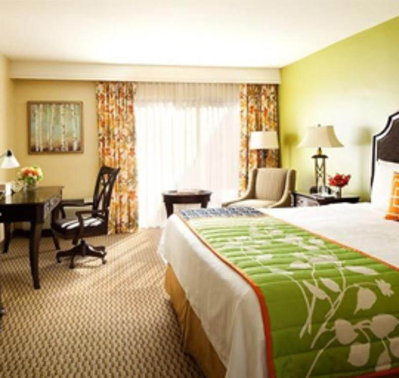 Fairfield Inn by Marriott - Midtown