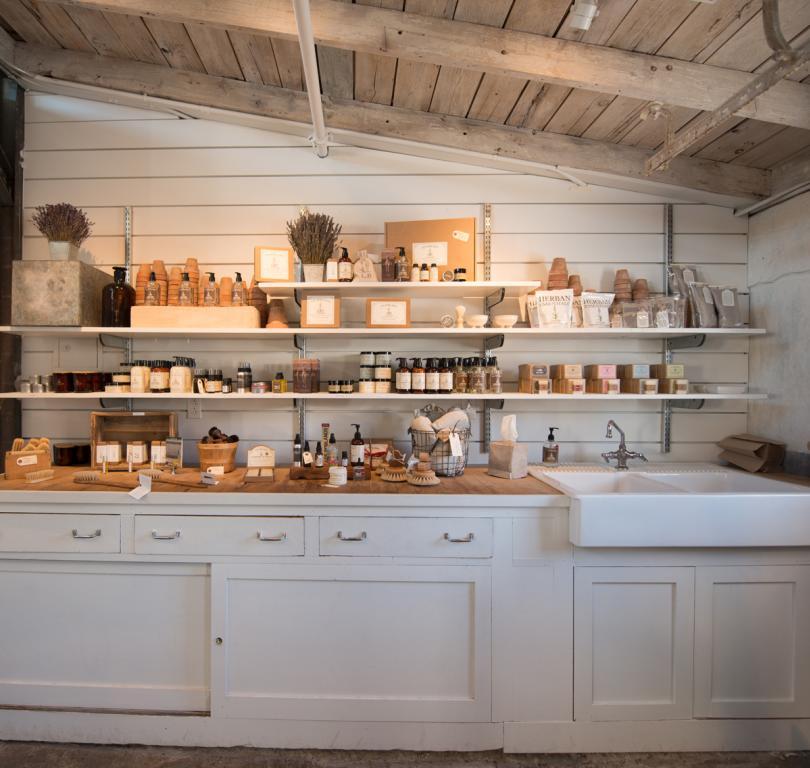 New Website 5 Farm Shop