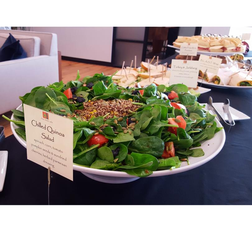 Healthy and Affordable Catering