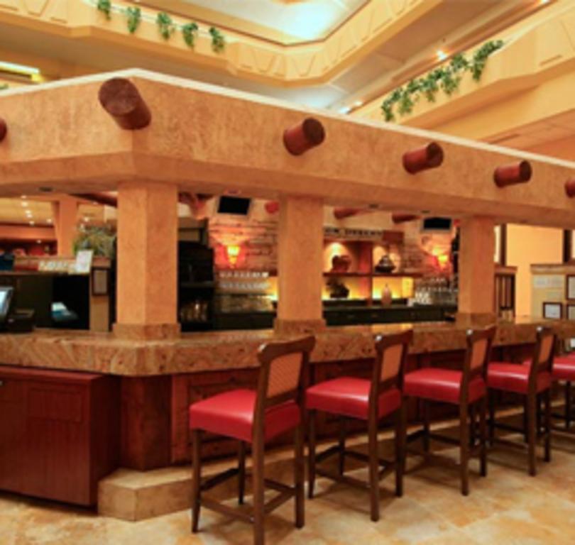 High Desert Lounge