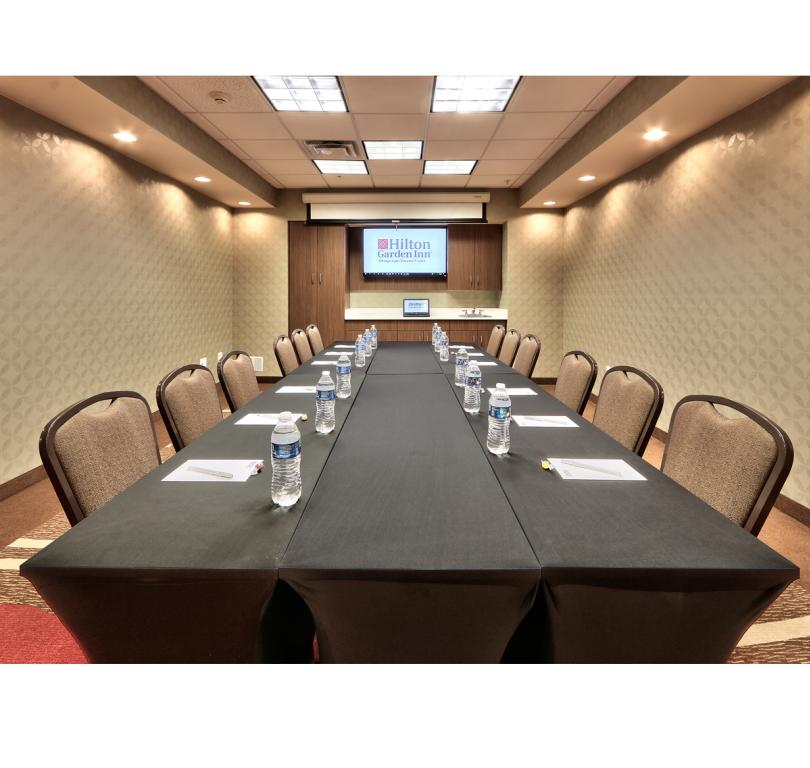 Sage Meeting Room