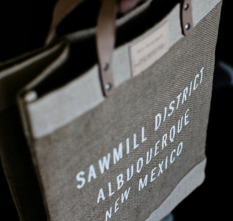 See Sawmill District Package