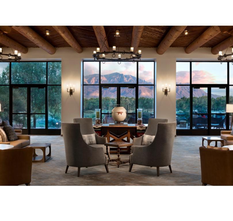 Tamaya Living Room Lobby
