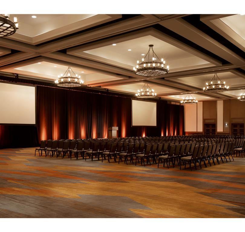 Tamaya Ballroom