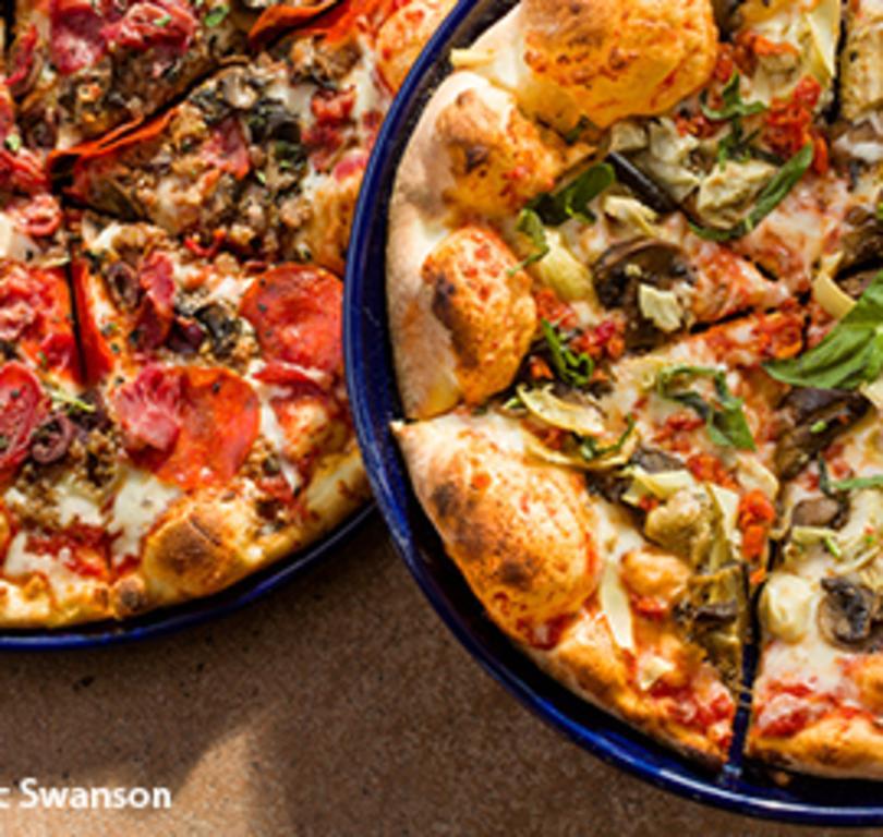 IL VICINO WOOD OVEN PIZZA