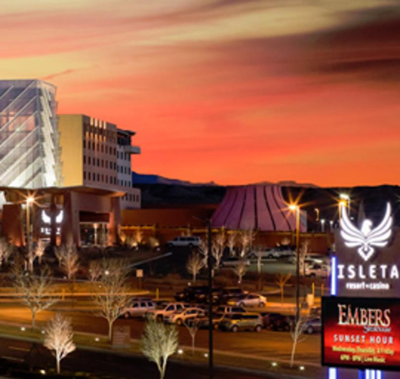 Isleta Resort & Casino