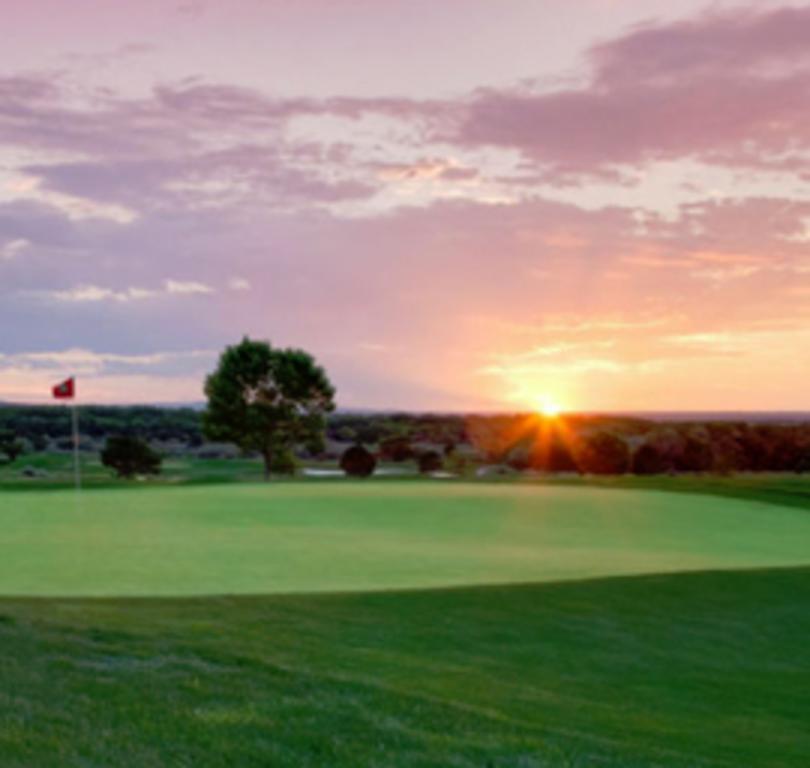 Isleta Eagle Golf Club