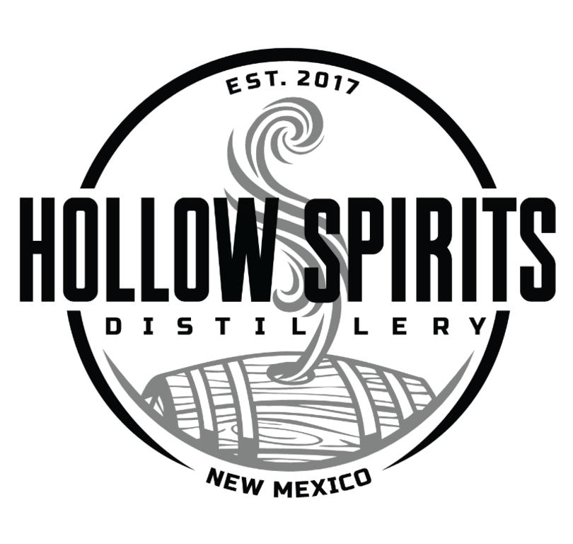 Hollow Spirits Logo