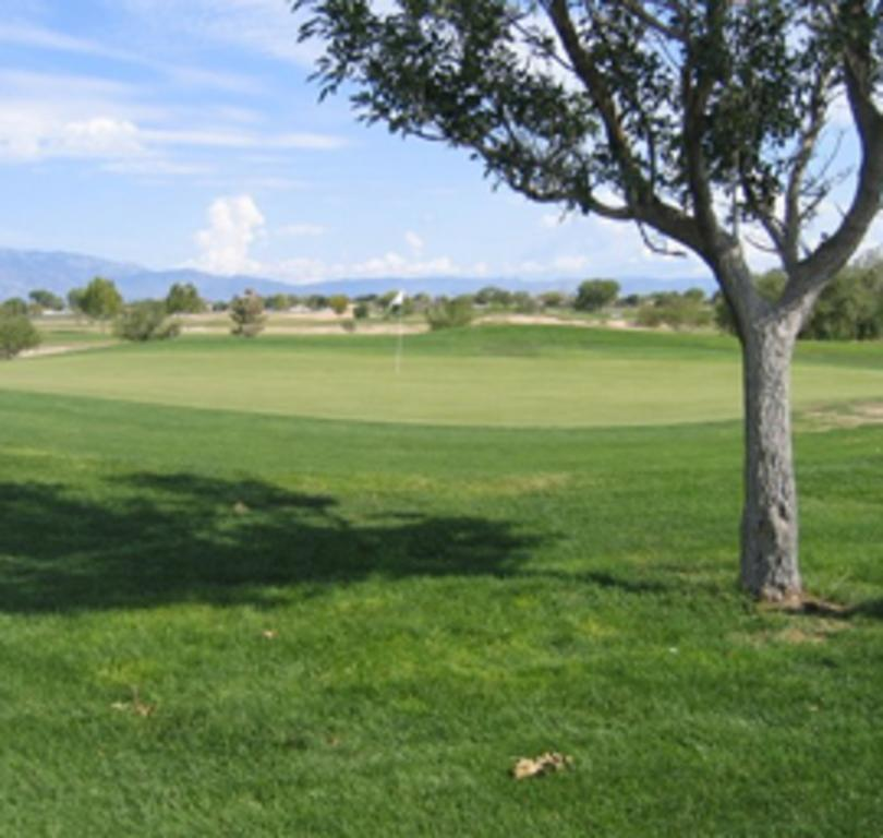 Ladera Golf Course