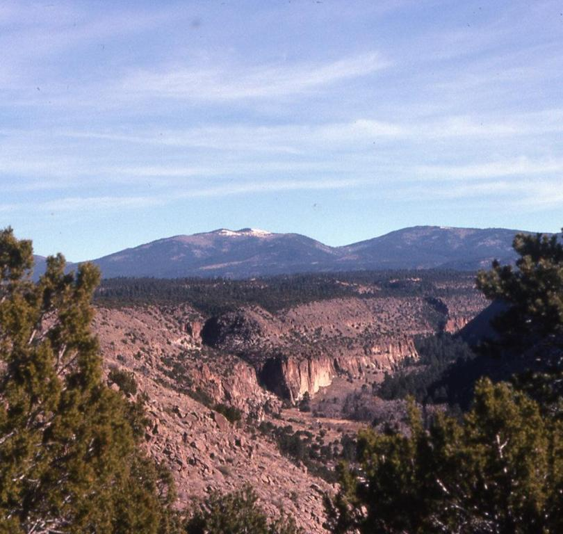 Package - Jemez Mts.