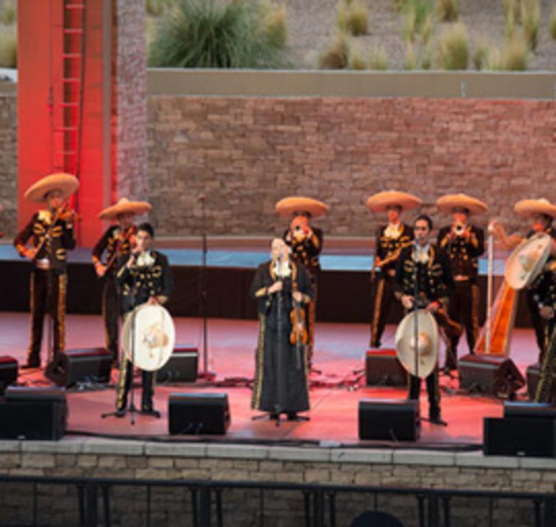 Mariachi Spectacular de Albuquerque