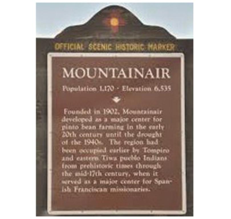 Mountainair Chamber of Commerce