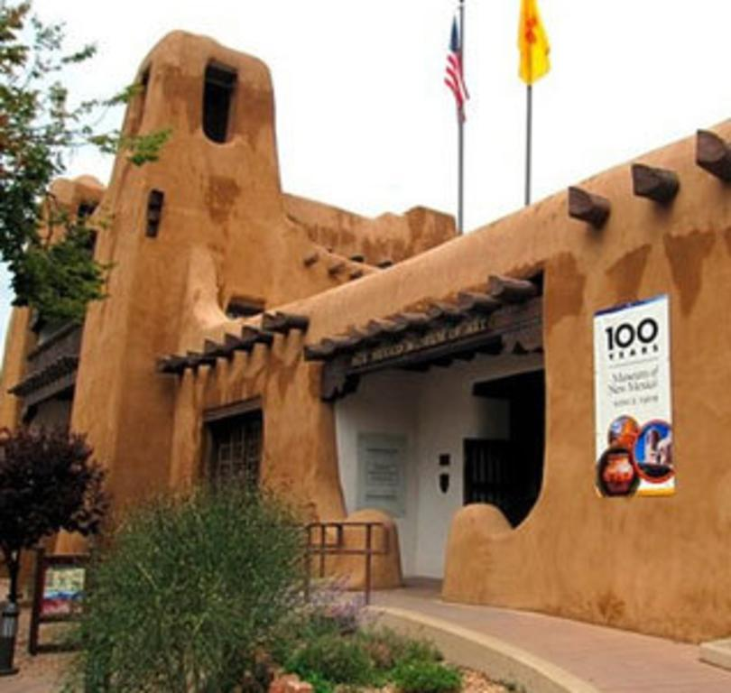 Museum of New Mexico