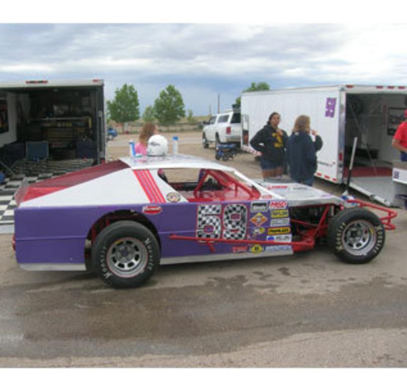 NAPA Speedway