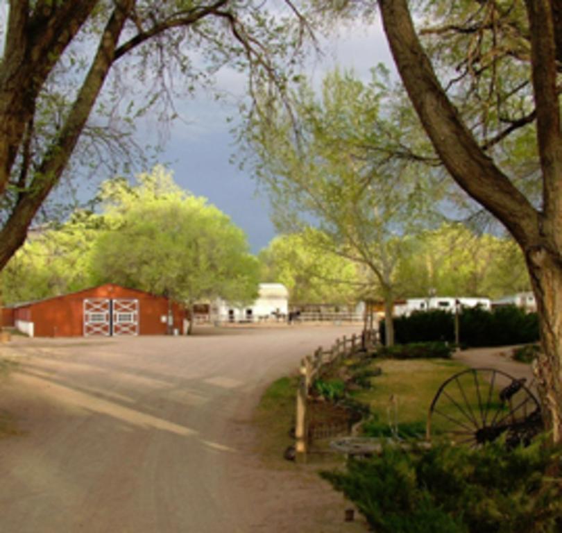 Old Town Farm