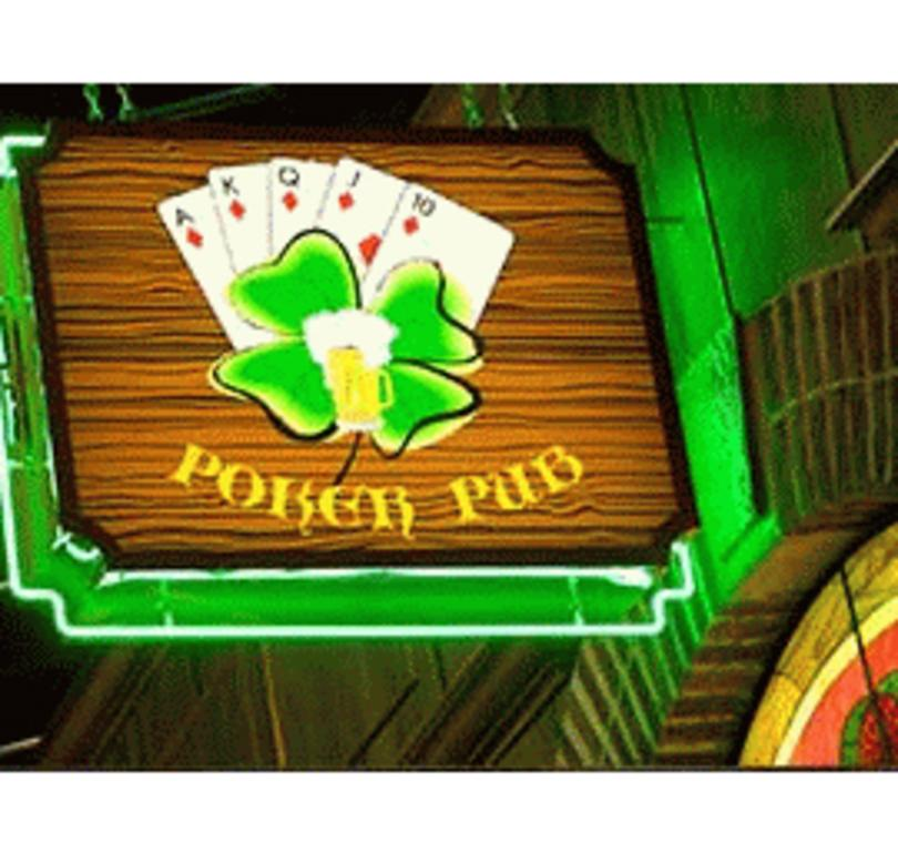 Poker Pub