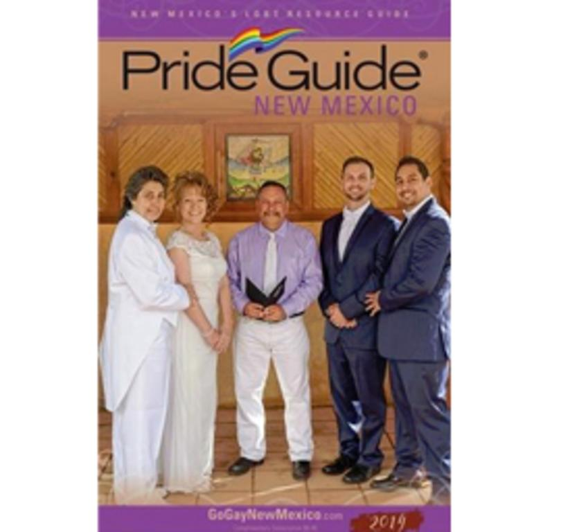 Pride Guide New Mexico