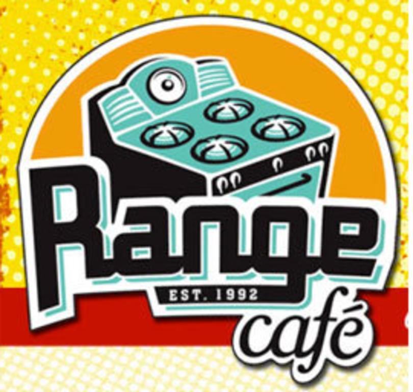 Range Café on Rio Grande