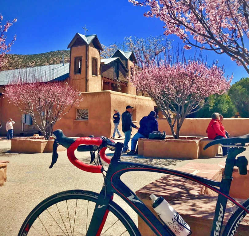 Coupon 2 + Routes Chimayo Bike Tour