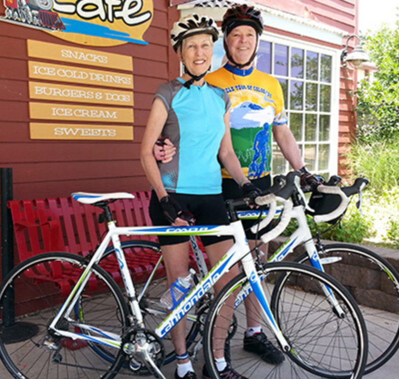 Routes Bicycle Tours & Rentals