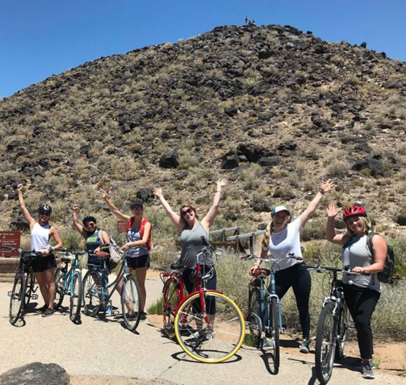Routes Bicycle Tours - Spirit of ABQ
