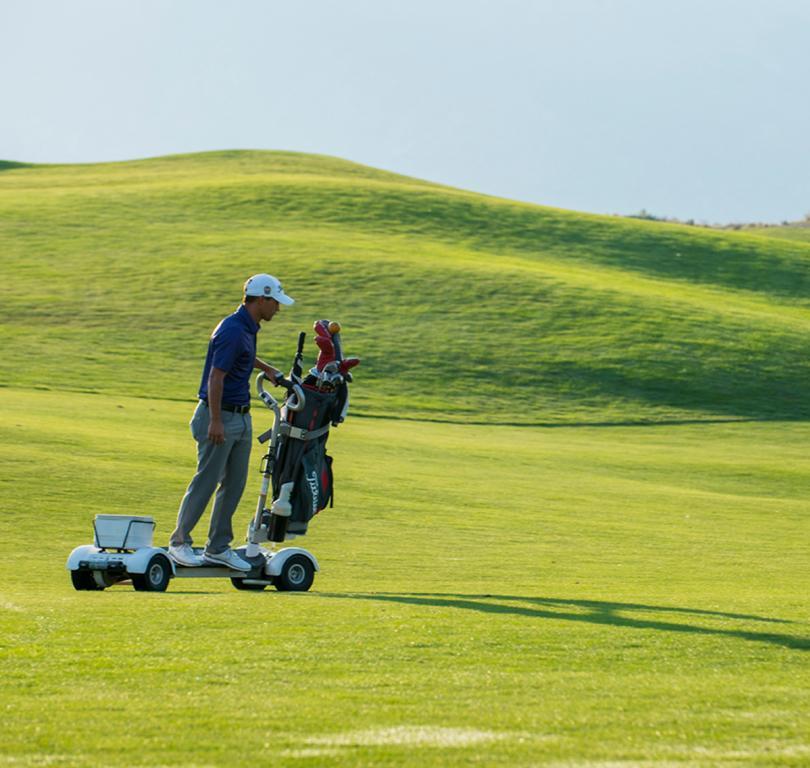 Sandia Golf Carts