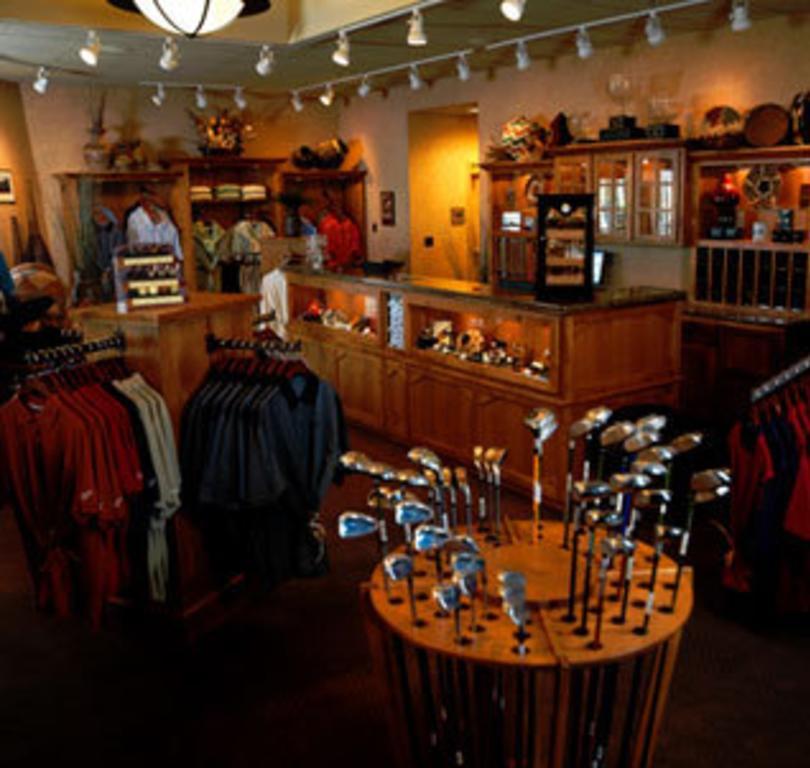 Sandia Golf Club - Sandia Resort & Casino