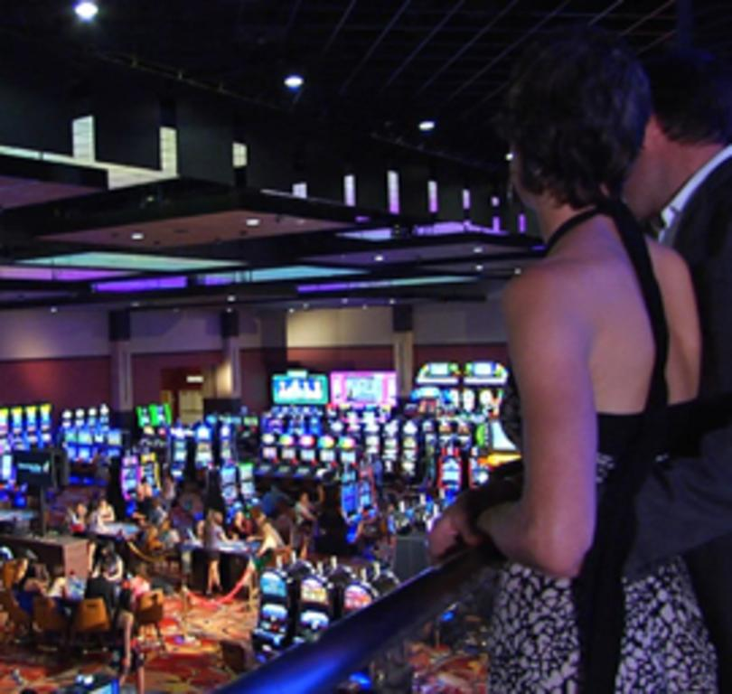 Santa Ana Star Casino