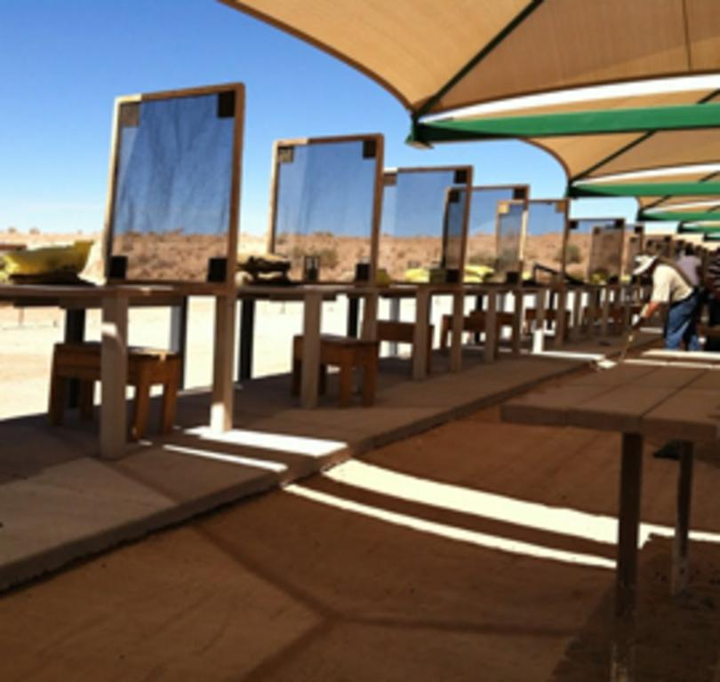 Shooting Range Park
