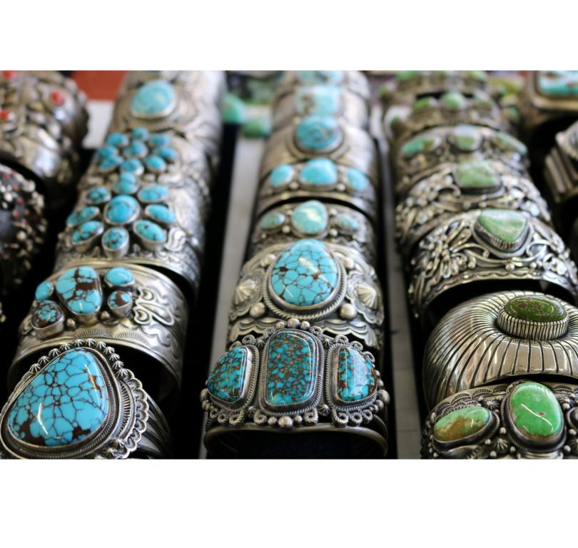 Shop Wholesale Turquoise Jewelry