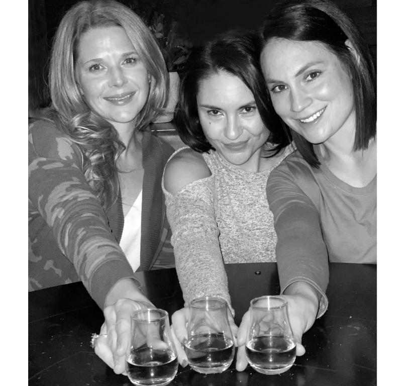 Women N Whiskey