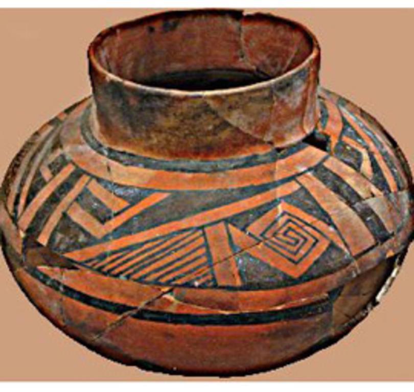 Tijeras Pueblo Archaeological Site