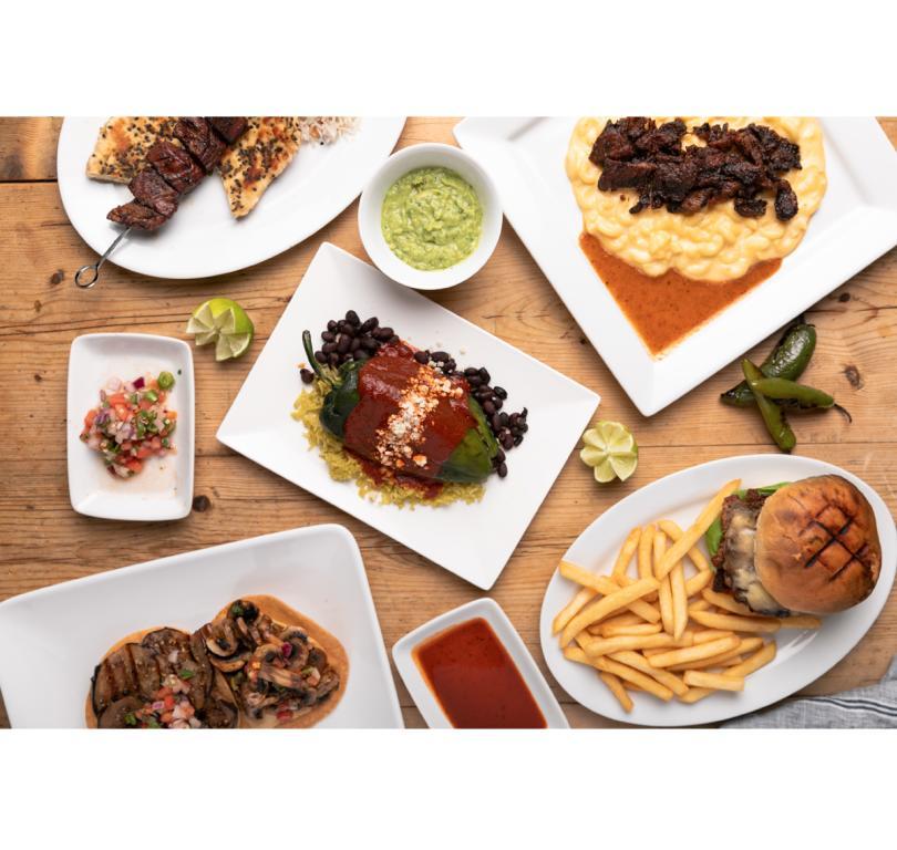 Urban Cocina - Virtual Food Hall