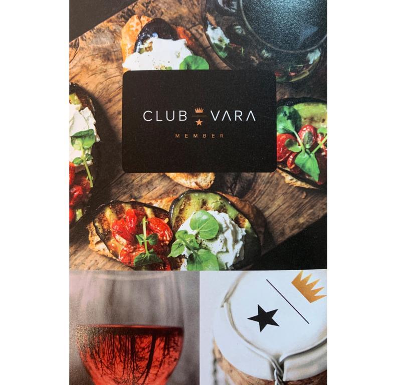 CLUB VARA
