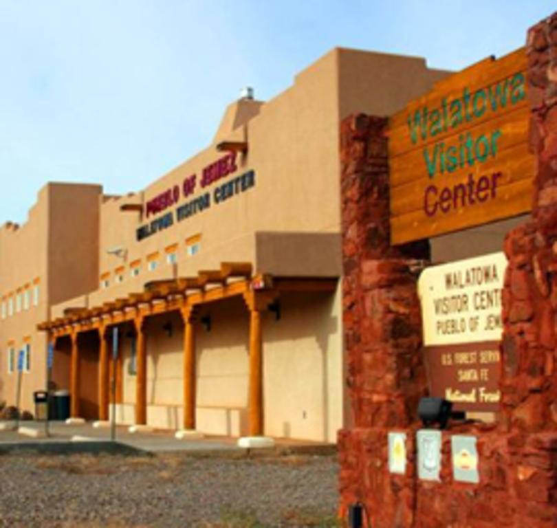 Pueblo of Jemez Walatowa Visitor Center