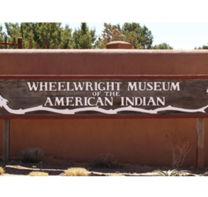 Wheelwright Museum of the American Indian