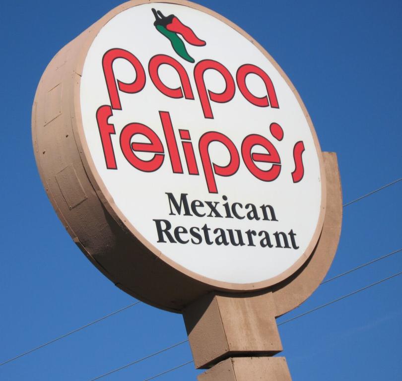 Papa's Sign