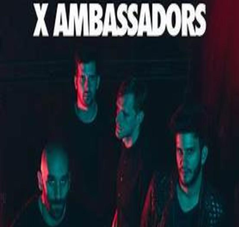X Ambassadors: The Orion Tour