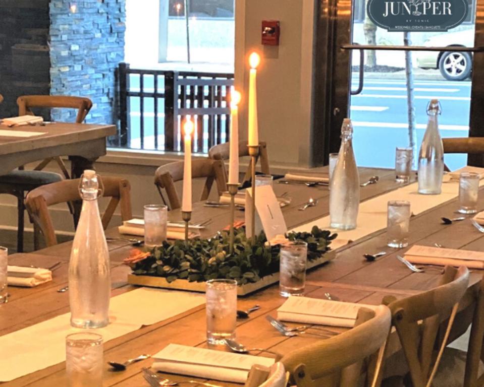 Juniper Tables