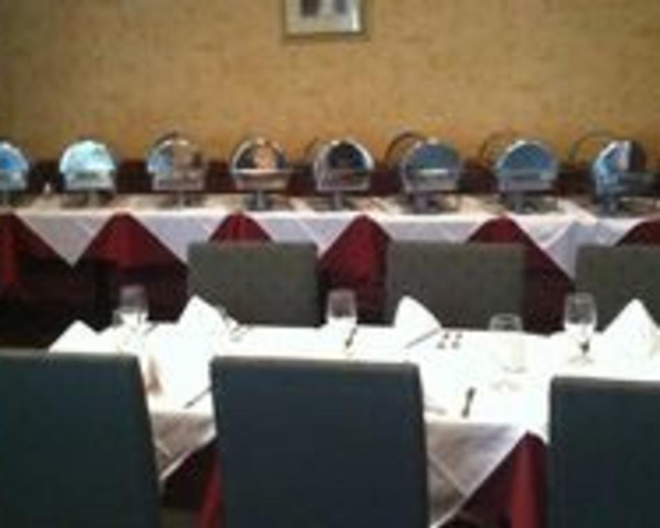 banquet set up2