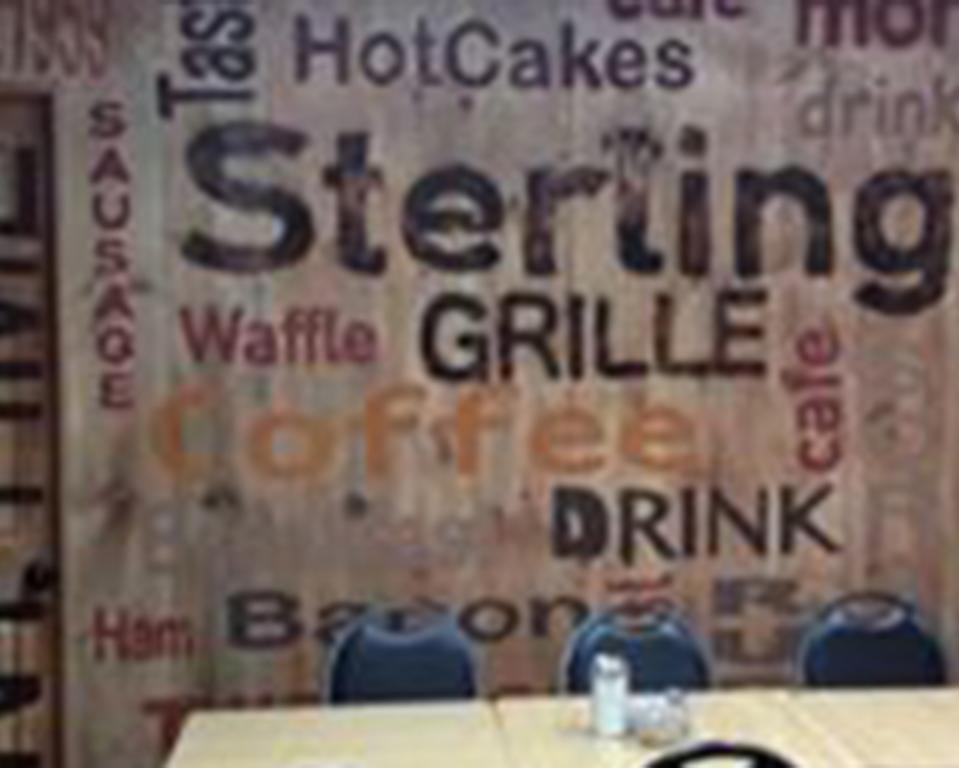 Sterling Grille