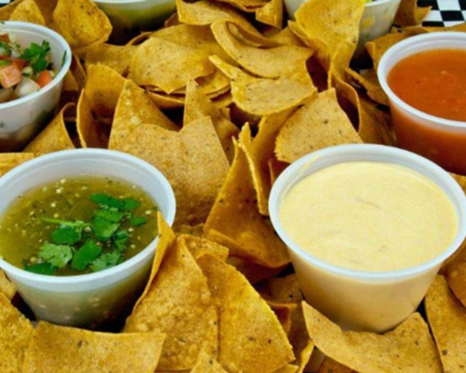 Mexi Cali Grill