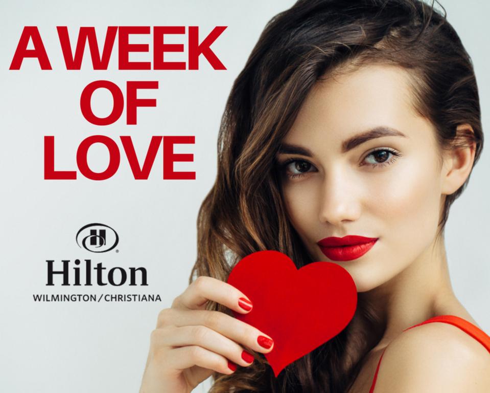 Week of Love