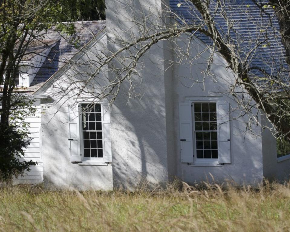 Andrew Wyeth Studio