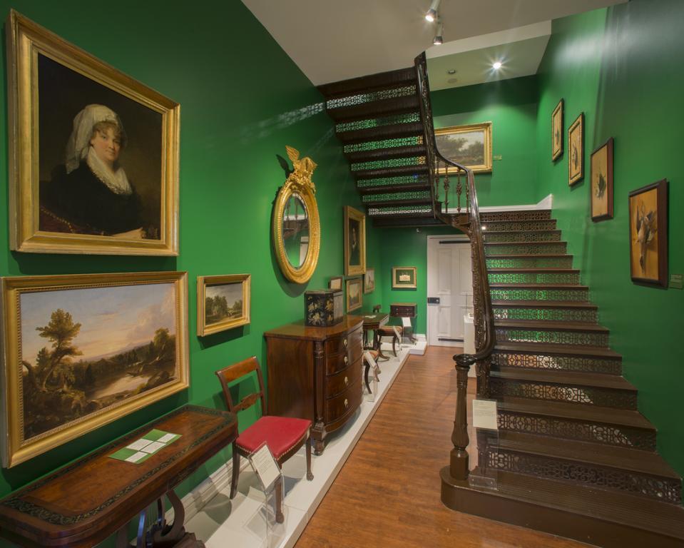 Biggs Museum