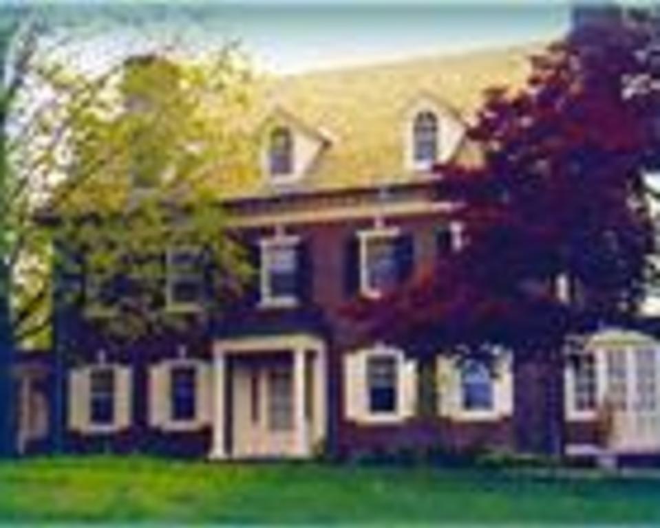 Cauffiel House