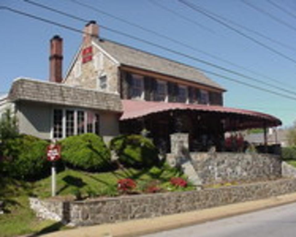 Columbus Inn image