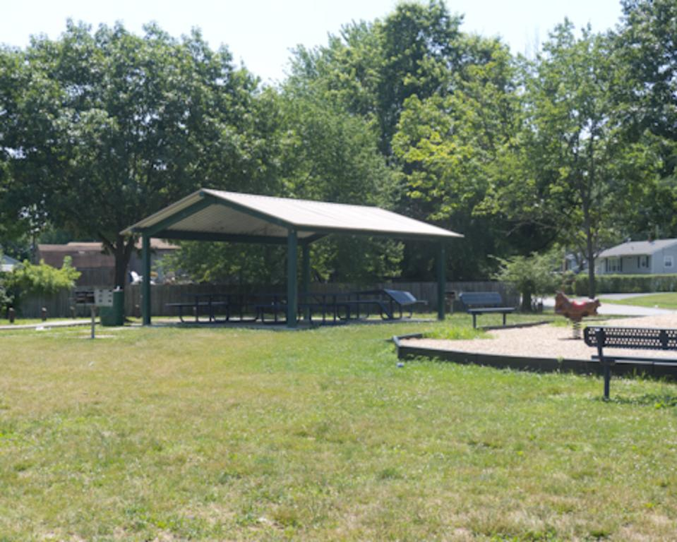 Coventry Ridge Park