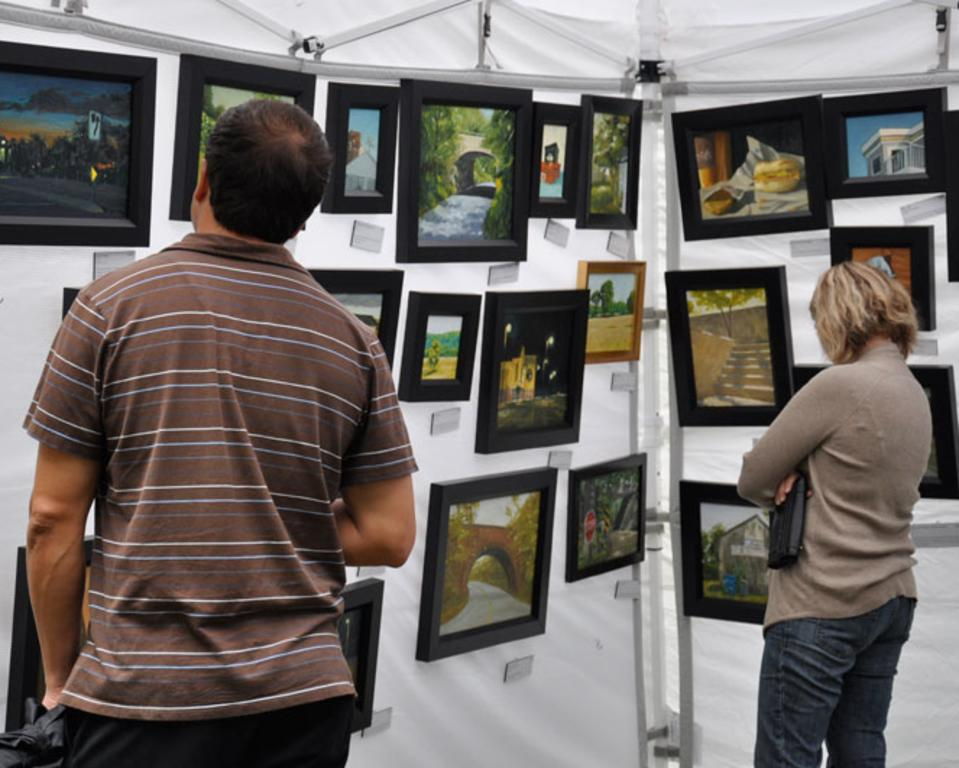 Brandywine Festival of the Arts